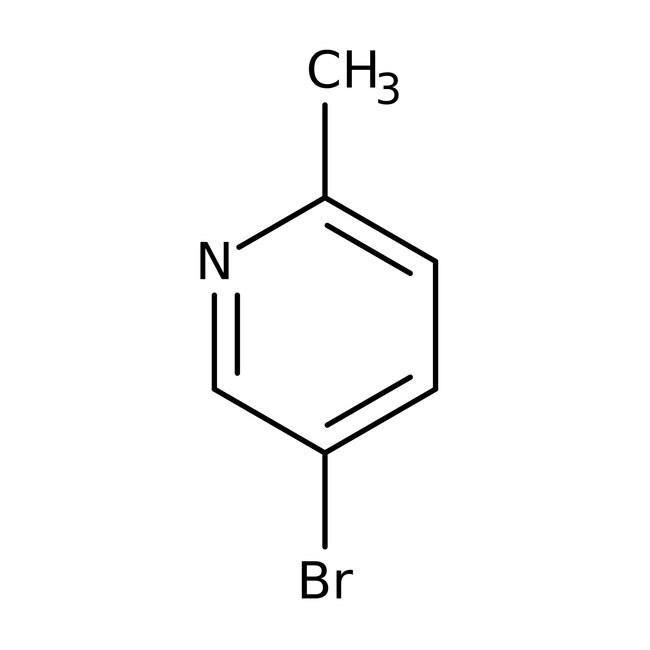 5-bromo-2-picoline 99%, ACROS Organics