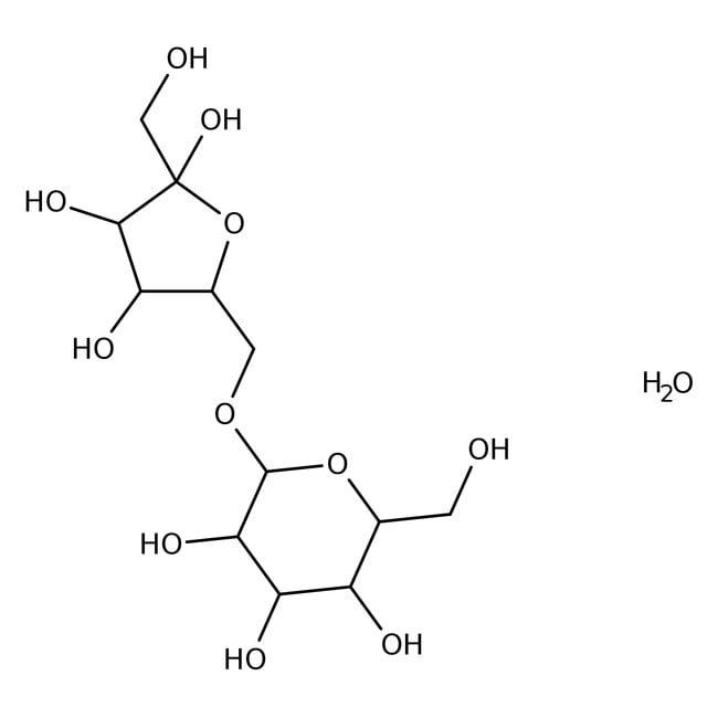 Stachyosehydrat, 98%, Acros Organics™ 500g, Glasflasche Stachyosehydrat, 98%, Acros Organics™