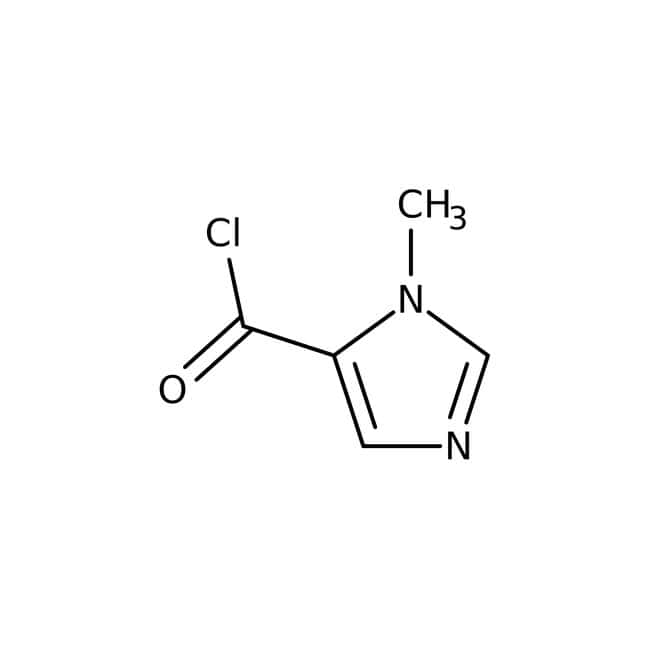 1-Methyl-1H-imidazole-5-carbonyl chloride hydrochloride, Maybridge™