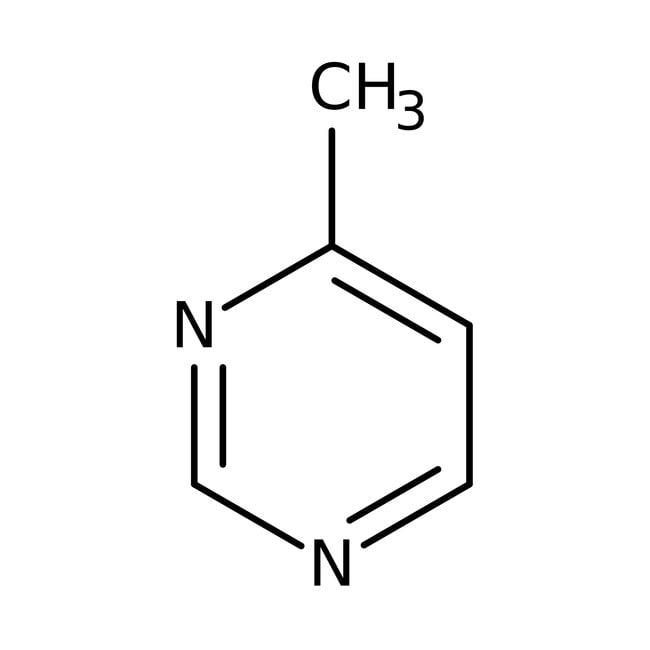 4-Methylpyrimidine 96.0+%, TCI America™