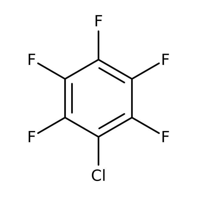 Chloropentafluorobenzene, 99%, ACROS Organics