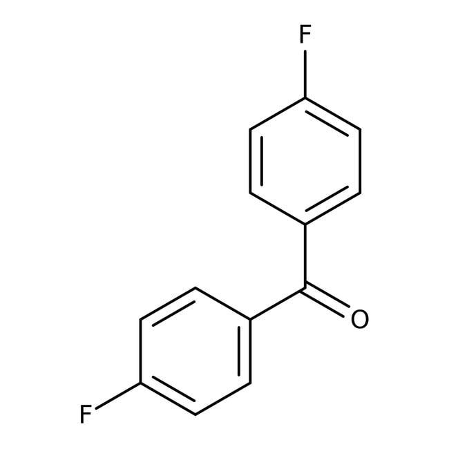 4,4'-Difluorobenzophenone, 99%, Acros Organics