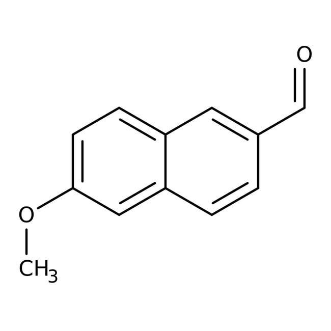 6-Methoxy-2-naphthaldehyde 97.0+%, TCI America™