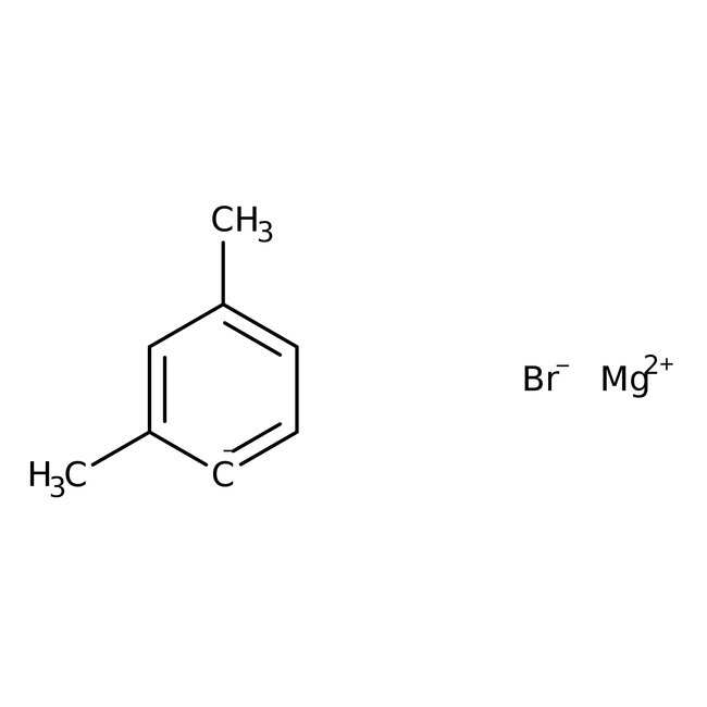 2,4-Dimethylphenylmagnesium bromide, 0.5M solution in THF, AcroSeal , Acros Organics