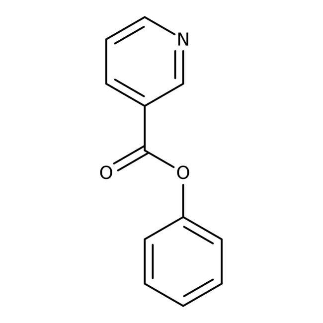Alfa Aesar  Phenyl nicotinate, 99%