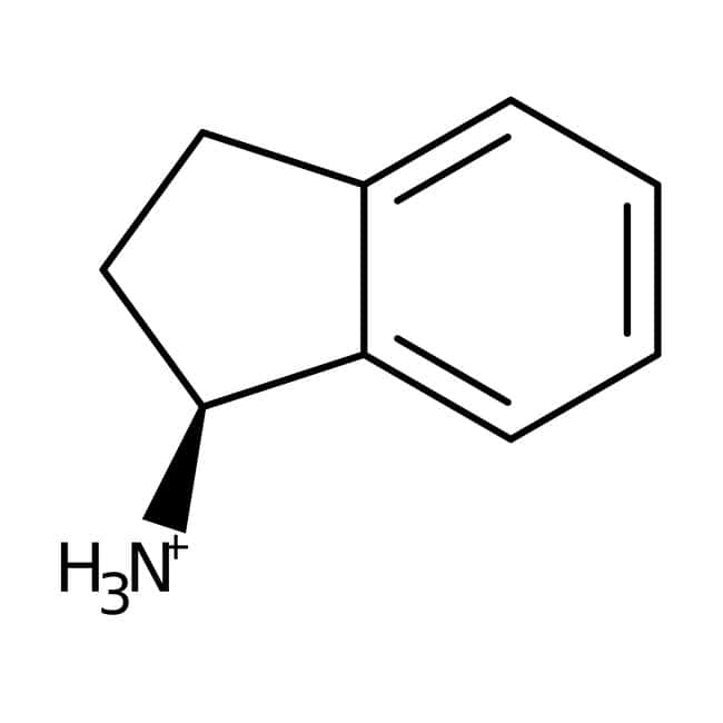 1-Aminoindan, 98%, ACROS Organics™