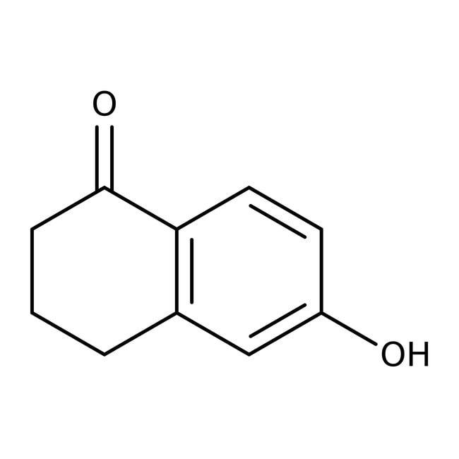6-Hydroxy-1-tetralone 98.0 %, TCI America