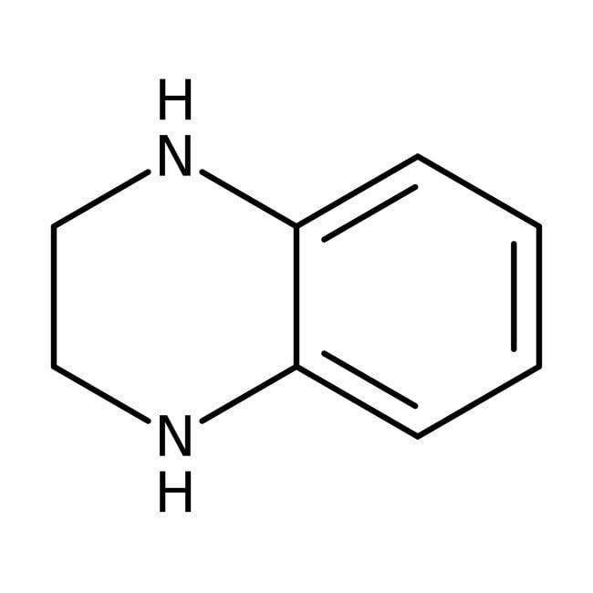 Alfa Aesar™1,2,3,4-Tetrahydroquinoxaline, 98%
