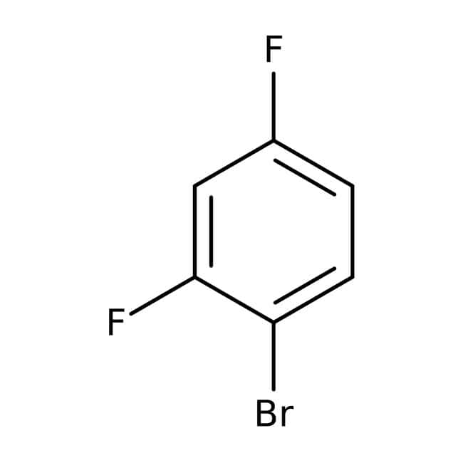 1-Bromo-2,4-difluorobenzene, 98+%, ACROS Organics™
