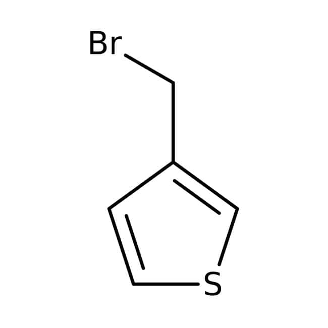Alfa Aesar™3-(Brommethyl)-thiophen, 97% 5g Alfa Aesar™3-(Brommethyl)-thiophen, 97%