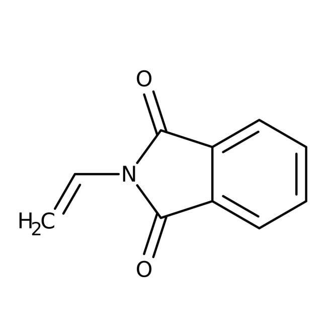 N-Vinylphthalimide, 99%, ACROS Organics