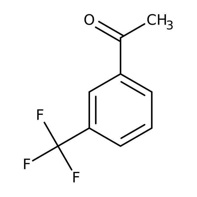 3'-(Trifluoromethyl)acetophenone, 99%, ACROS Organics