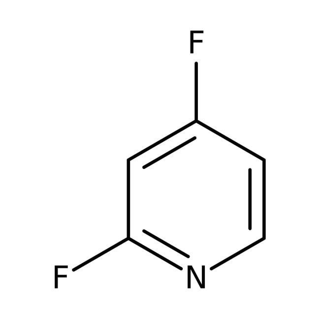 Alfa Aesar™2,4-Difluorpyridin, 97% 5g Alfa Aesar™2,4-Difluorpyridin, 97%