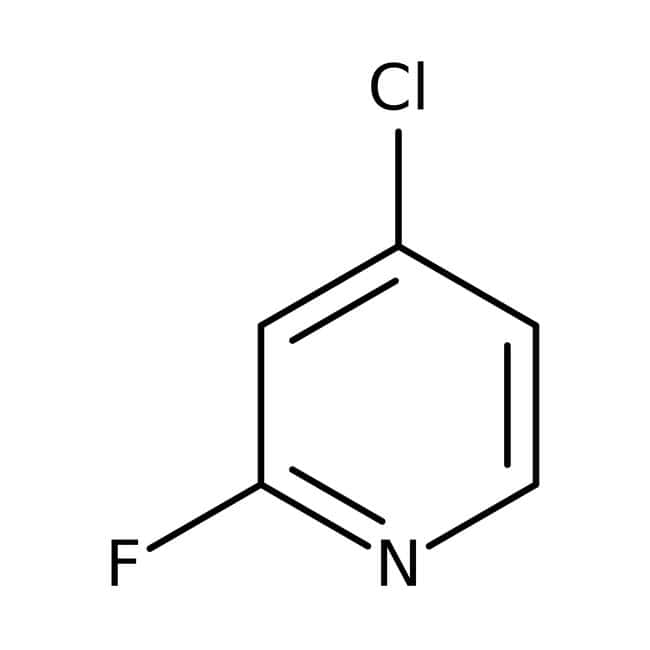 Alfa Aesar™4-Chloro-2-fluoropyridine, 95% 5g Alfa Aesar™4-Chloro-2-fluoropyridine, 95%