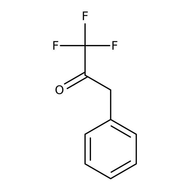 1,1,1-Trifluoro-3-phenyl-2-propanone, 97%, ACROS Organics