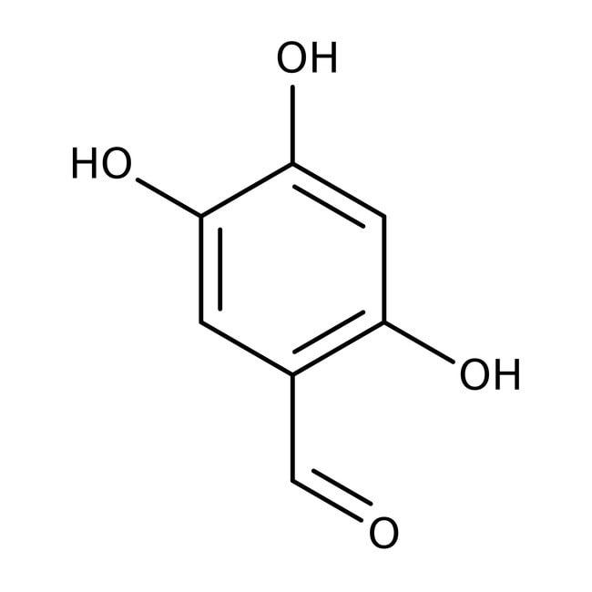 2,4,5-Trihydroxybenzaldehyde, 99%, ACROS Organics