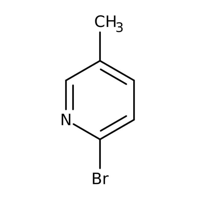 2-Bromo-5-methylpyridine, 98%, ACROS Organics