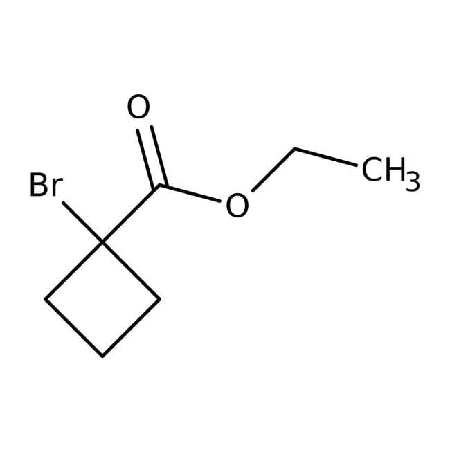 Ethyl 1-bromocyclobutanecarboxylate, 96%, ACROS Organics™