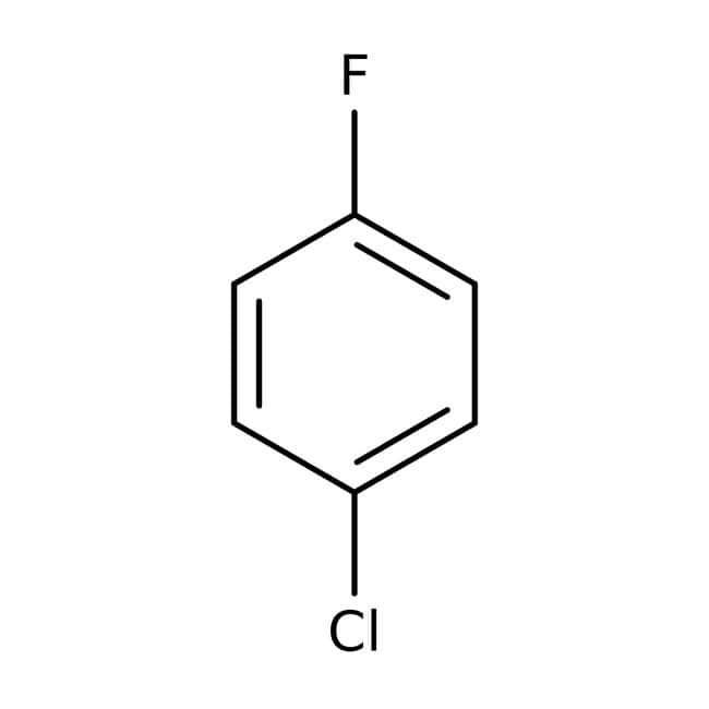 1-Chloro-4-fluorobenzene, 98%, ACROS Organics