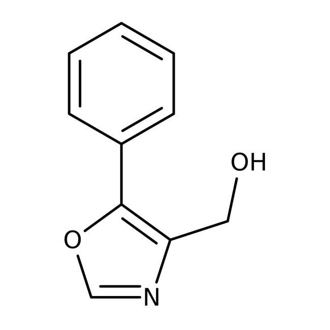 (5-Phenyl-1,3-oxazol-4-yl)methanol, ≥95%, Maybridge™