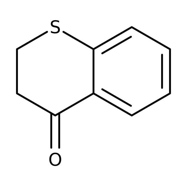 Thiochroman-4-one, 98%, ACROS Organics