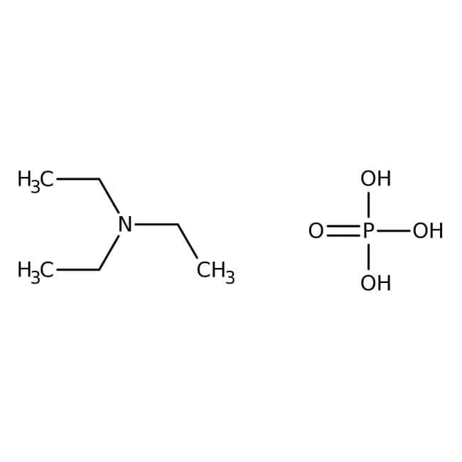 Triethylamine Phosphate 96.0 %, TCI America