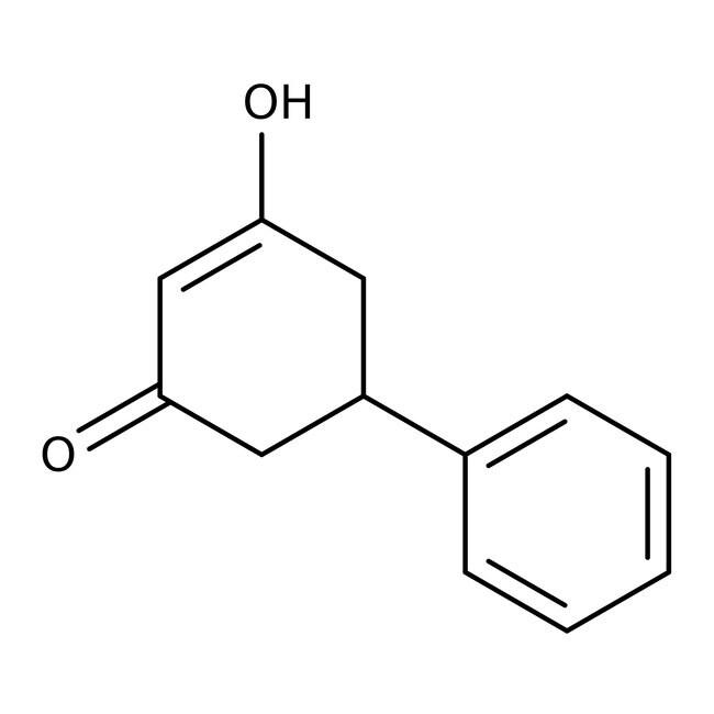 Alfa Aesar™3-Hydroxy-5-Phenyl-2-Cyclohexen-1-on, 97% 1g Alfa Aesar™3-Hydroxy-5-Phenyl-2-Cyclohexen-1-on, 97%