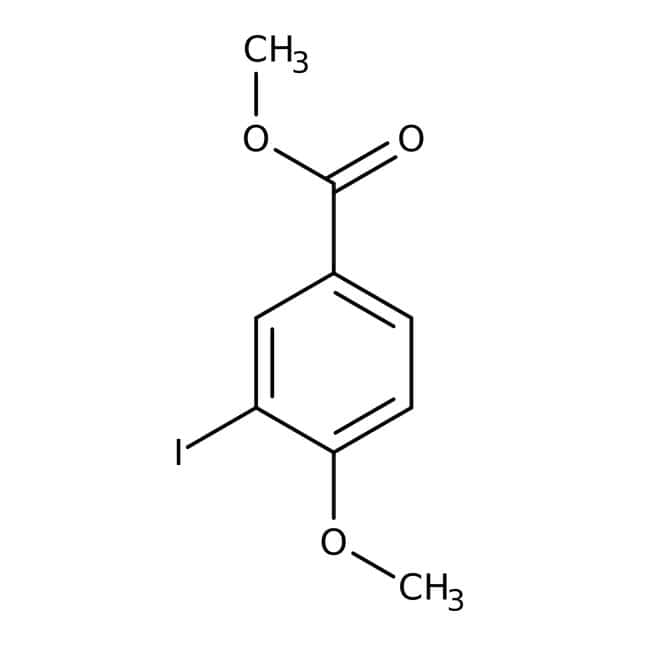 Methyl 3-Iodo-4-methoxybenzoate 98.0+%, TCI America™