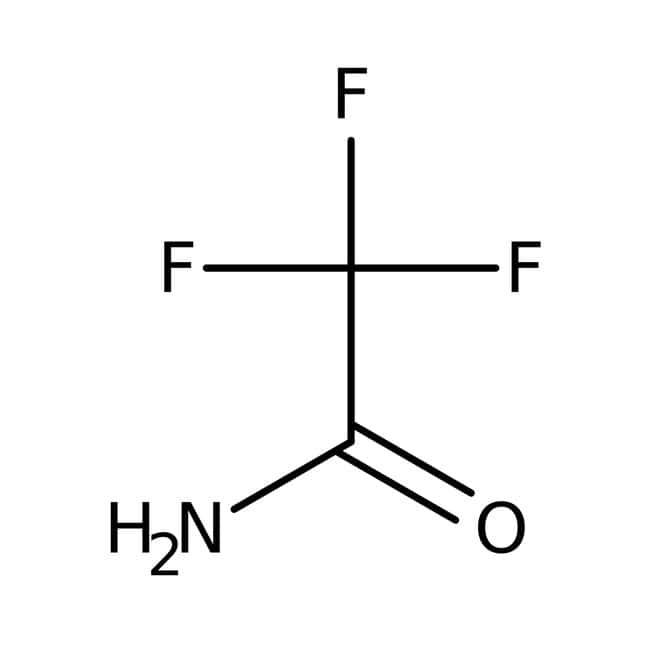 2,2,2-Trifluoroacetamide, 97%, Acros Organics