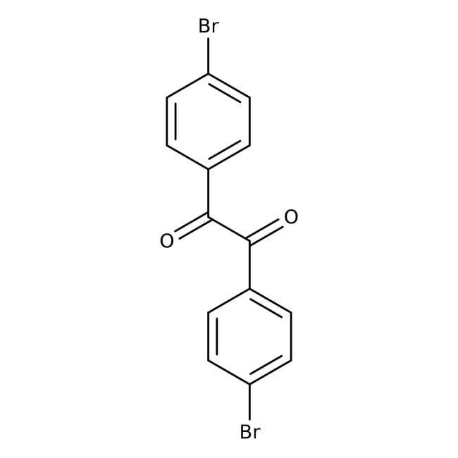 4,4'-Dibromobenzil, 97%, ACROS Organics