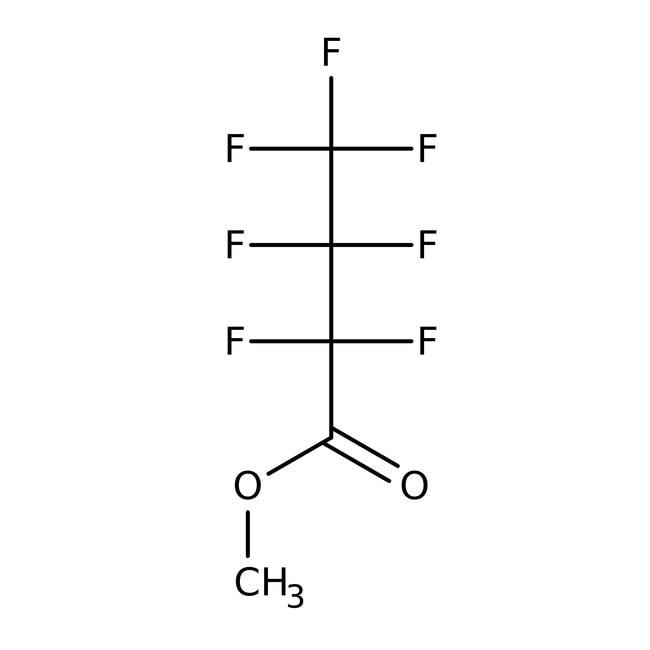 Methyl Heptafluorobutyrate 97.0+%, TCI America™