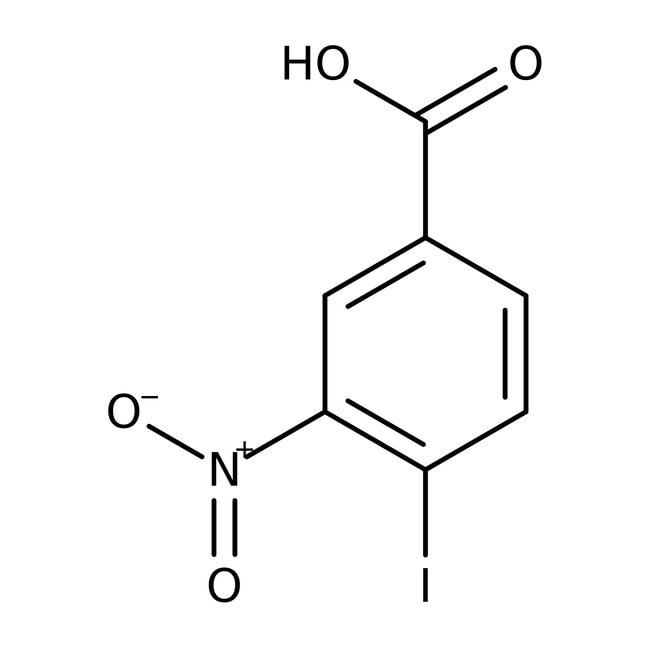 4-Iodo-3-nitrobenzoic Acid 97.0+%, TCI America™