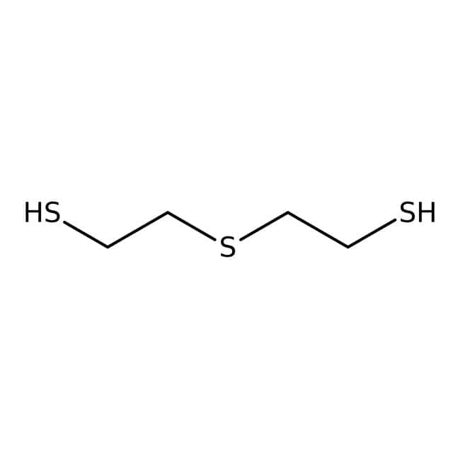 2-Mercaptoethyl sulfide, 90%, ACROS Organics™