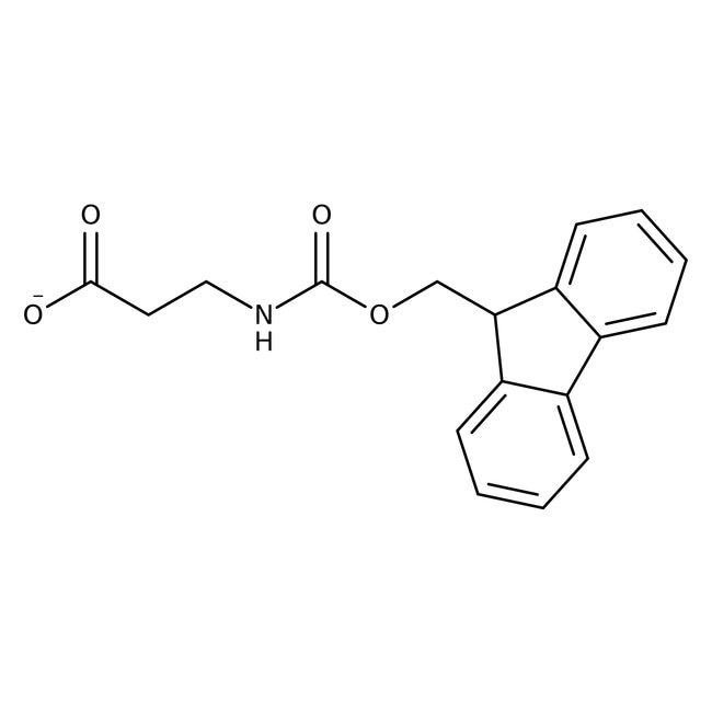 Alfa Aesar™N-Fmoc-beta-alanine, 99% 25g Alfa Aesar™N-Fmoc-beta-alanine, 99%
