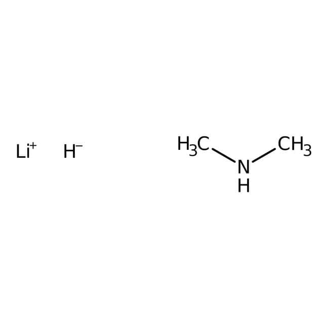 Alfa Aesar™Lithium dimethylamide, 96%