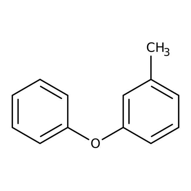 Alfa Aesar™3-Phenoxytoluene, 97% 100g Alfa Aesar™3-Phenoxytoluene, 97%