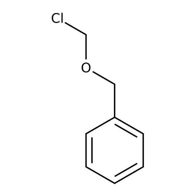 Benzyl chloromethyl ether, 75%, ACROS Organics