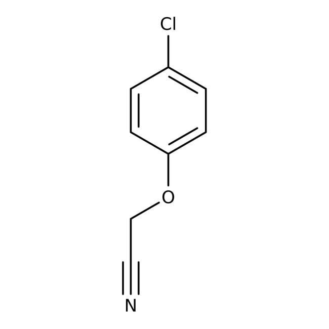 4-chlorophenoxyacetonitrile, 98%, ACROS Organics