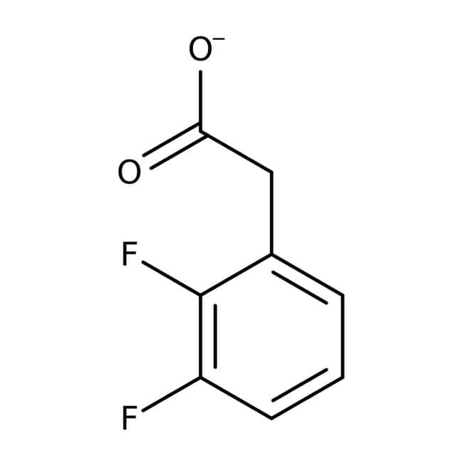 Alfa Aesar™alpha,alpha-Difluorophenylacetic acid, 99% 1g Alfa Aesar™alpha,alpha-Difluorophenylacetic acid, 99%