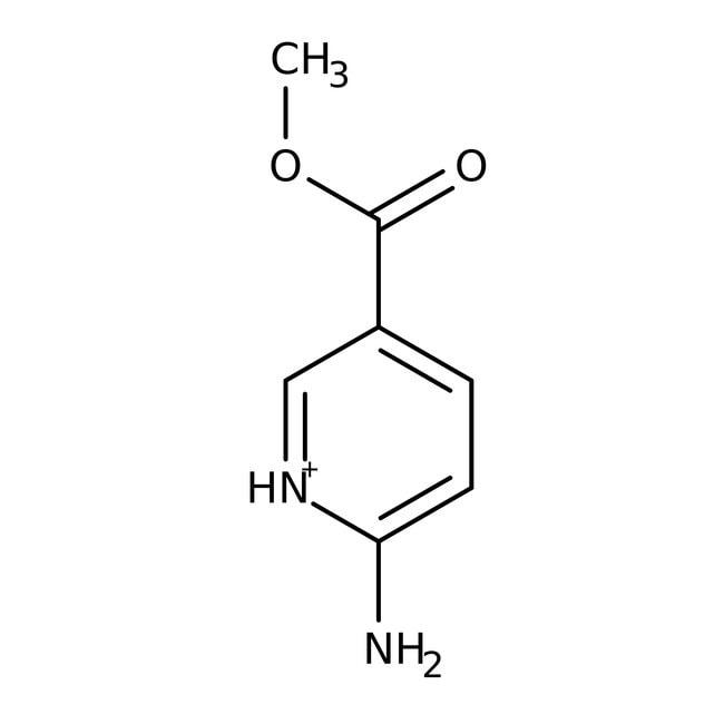 6-Aminonicotinic acid methyl ester, 97%, Acros Organics