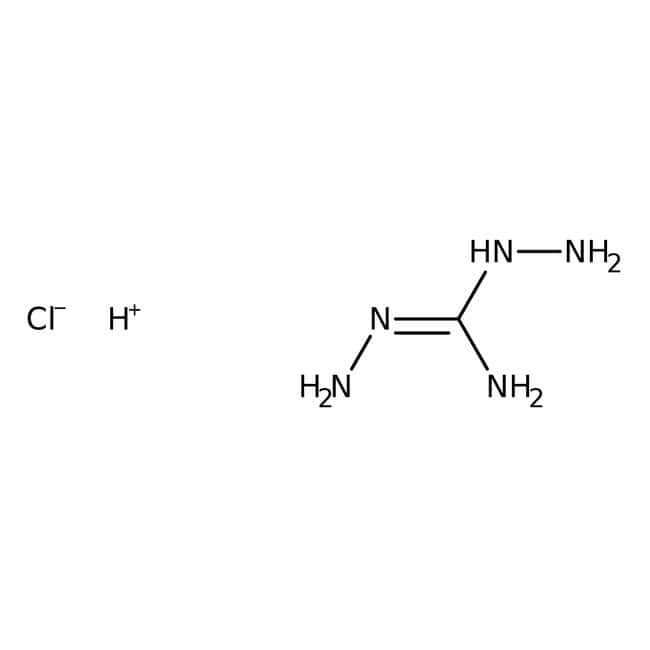 N,N'-Diaminoguanidine monohydrochloride, 98%, ACROS Organics™