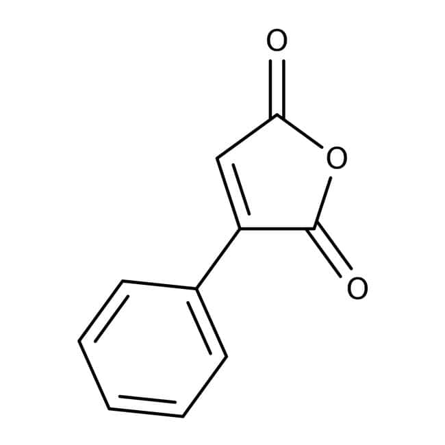 Phenylmaleic anhydride, 99%, ACROS Organics™ 1g Phenylmaleic anhydride, 99%, ACROS Organics™