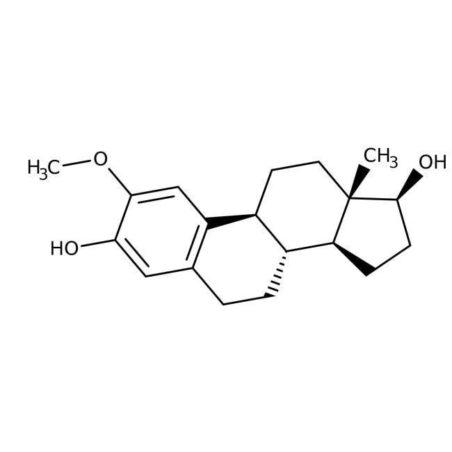2-Methoxy-beta-estradiol 97.0+%, TCI America™