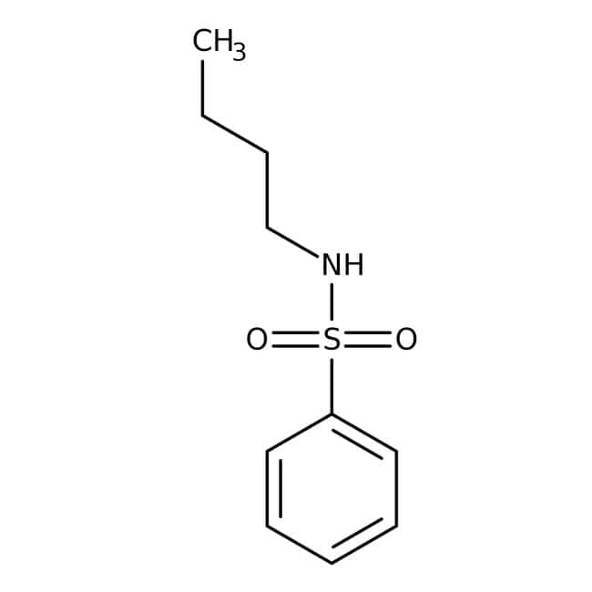 Alfa Aesar™N-n-Butylbenzenesulfonamide, 98%