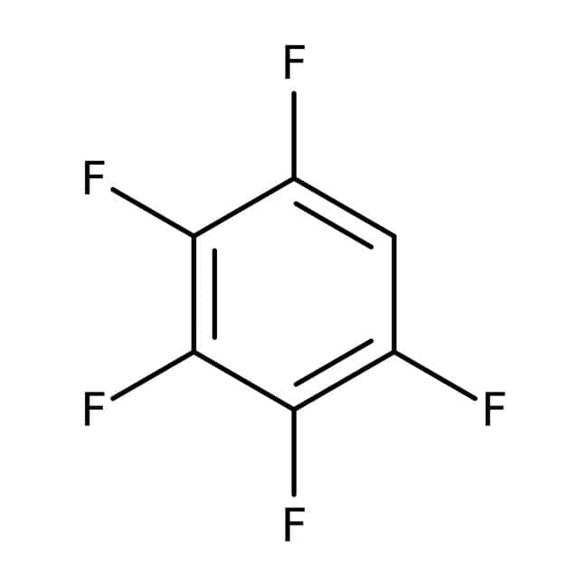 Alfa Aesar™Pentafluorobenceno, +98% 5g Alfa Aesar™Pentafluorobenceno, +98%