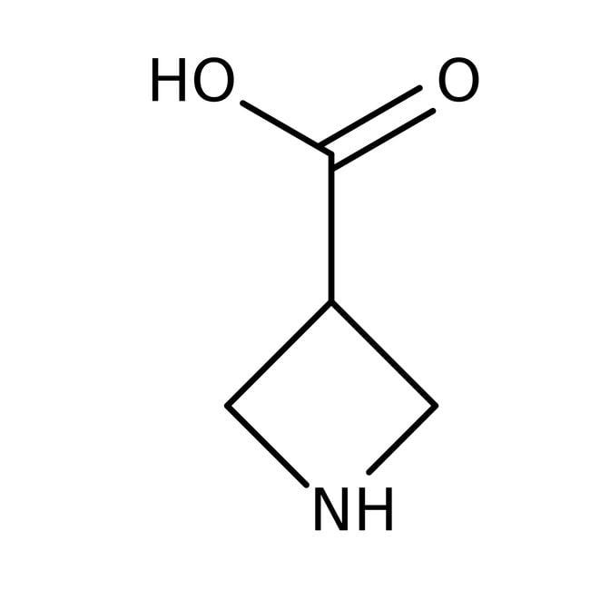 3-Azetidinecarboxylic acid, 97%, ACROS Organics