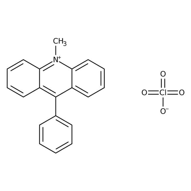 10-Methyl-9-phenylacridinium Perchlorate 98.0+%, TCI America™
