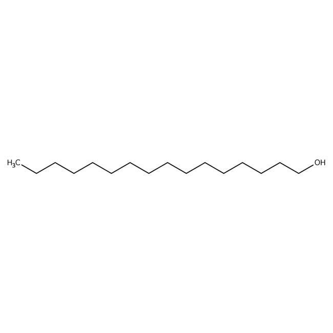 1-Hexadecanol, 96%, ACROS Organics™