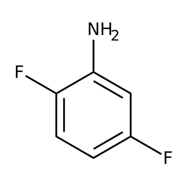 2,5-Difluoroaniline, 99%, ACROS Organics