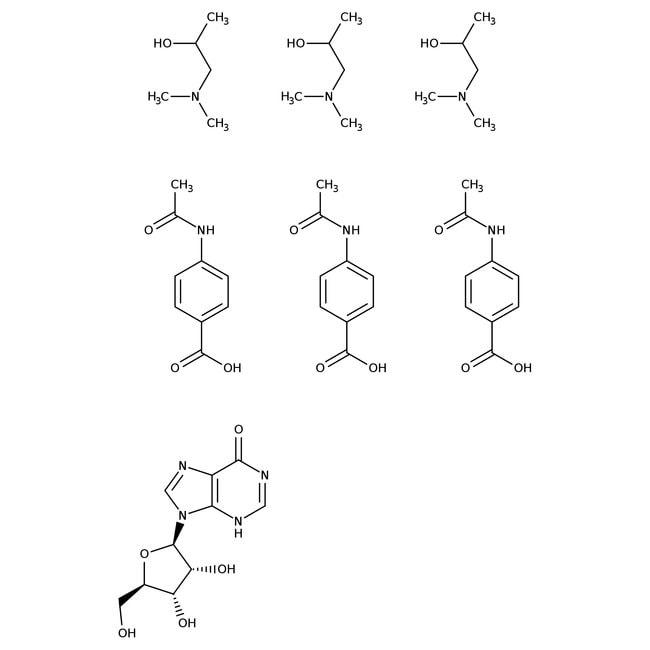 Inosine Pranobex 98.0+%, TCI America™